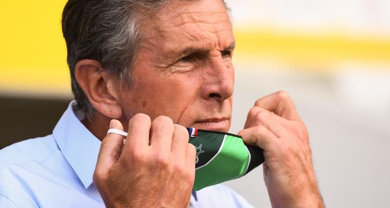 ASSE – Mercato: les Verts tout proche de faire signer un ancien de l'OL!