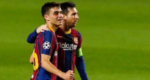 FC Barcelone – Real Madrid: le Clasico et Messi inspirent les pépites blaugranas