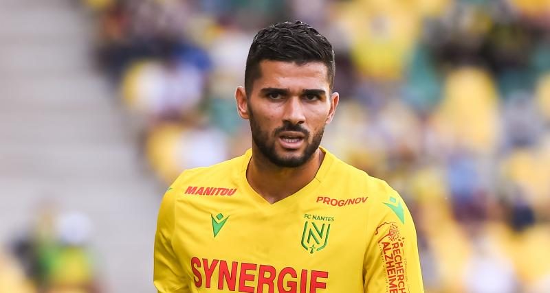 FC Nantes – Mercato: Mehdi Abeid retenu in-extrémis cet été grâce à Kita