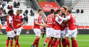 Stade de Reims – Mercato: le Top 10 des joueurs les mieux cotés en Champagne