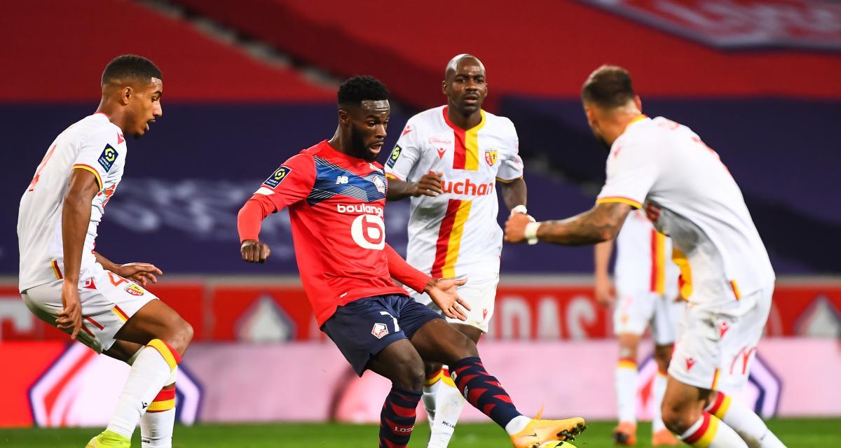 RC Lens – FC Nantes : les cas positifs explosent chez les Sang et Or, le report inévitable ?