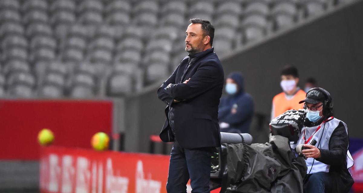 RC Lens : trois noms du FC Nantes ont inspiré la philosophie de Franck Haise