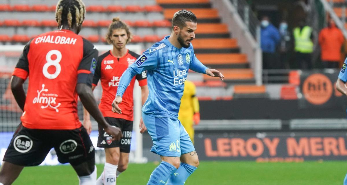 FC Lorient – OM (0-1) : solidarité, recrues, Benedetto... Les enseignements du succès marseillais