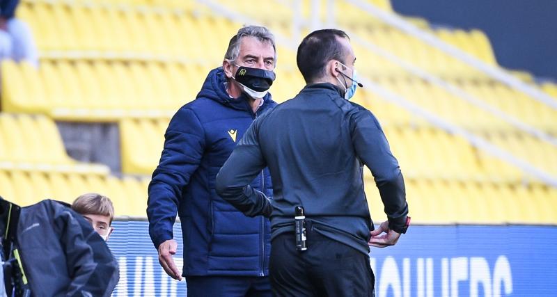 RC Lens : la rencontre face au FC Nantes reportée (officiel)
