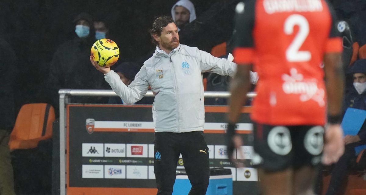 FC Lorient – OM (0-1) : emballé par ses joueurs, Villas-Boas voit un crack émerger dans son équipe