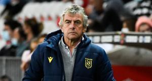 FC Nantes : Gourcuff était parti pour acter un changement majeur face au RC Lens