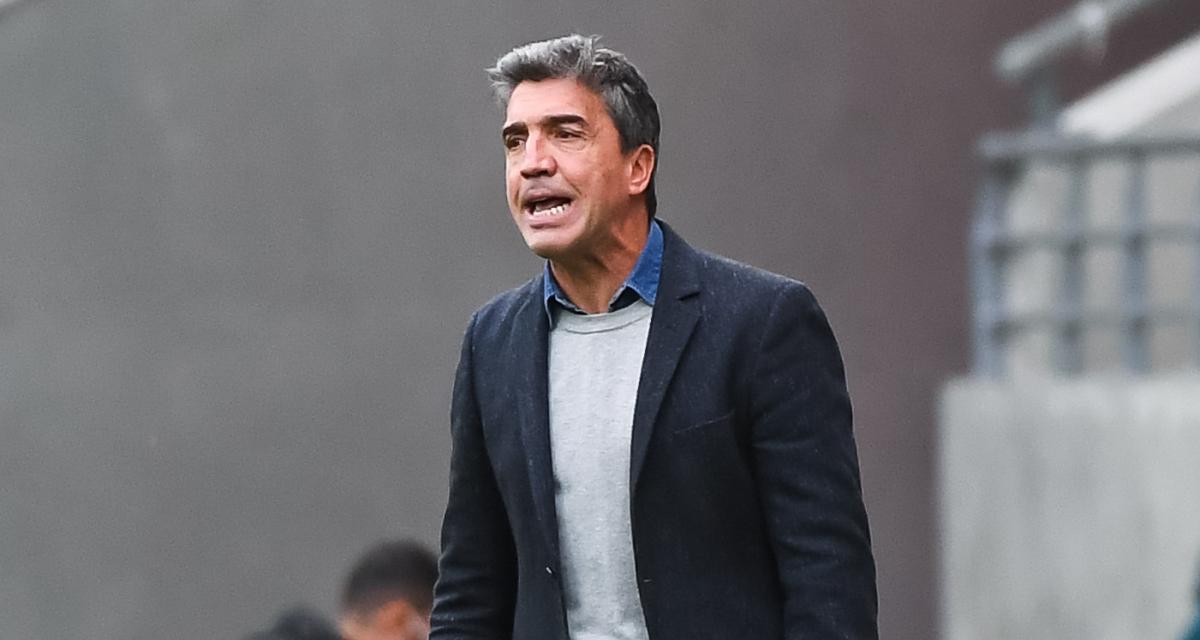 Stade de Reims : le constat qui fait mal à David Guion