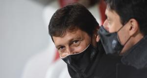 PSG - Dijon (4-0) : une réaction à venir de Leonardo face à la provocation de Tuchel ?