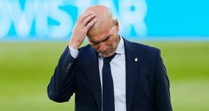 Real Madrid - Mercato : Pérez a bien contacté un entraîneur pour remplacer Zidane