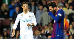 FC Barcelone : une petite provocation de CR7 à Messi après le Clasico ?