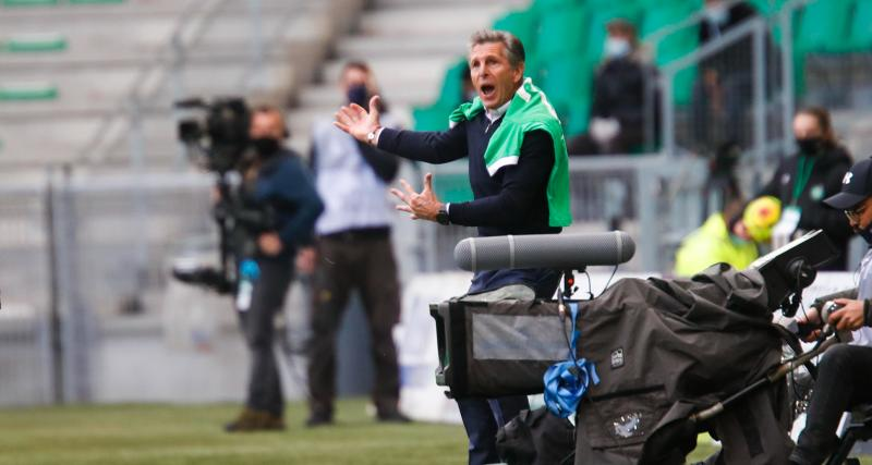 FC Metz-ASSE (2-0) : pourquoi les Verts courent à la catastrophe