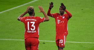 OM - Mercato : Bouna Sarr impressionne déjà au Bayern Munich