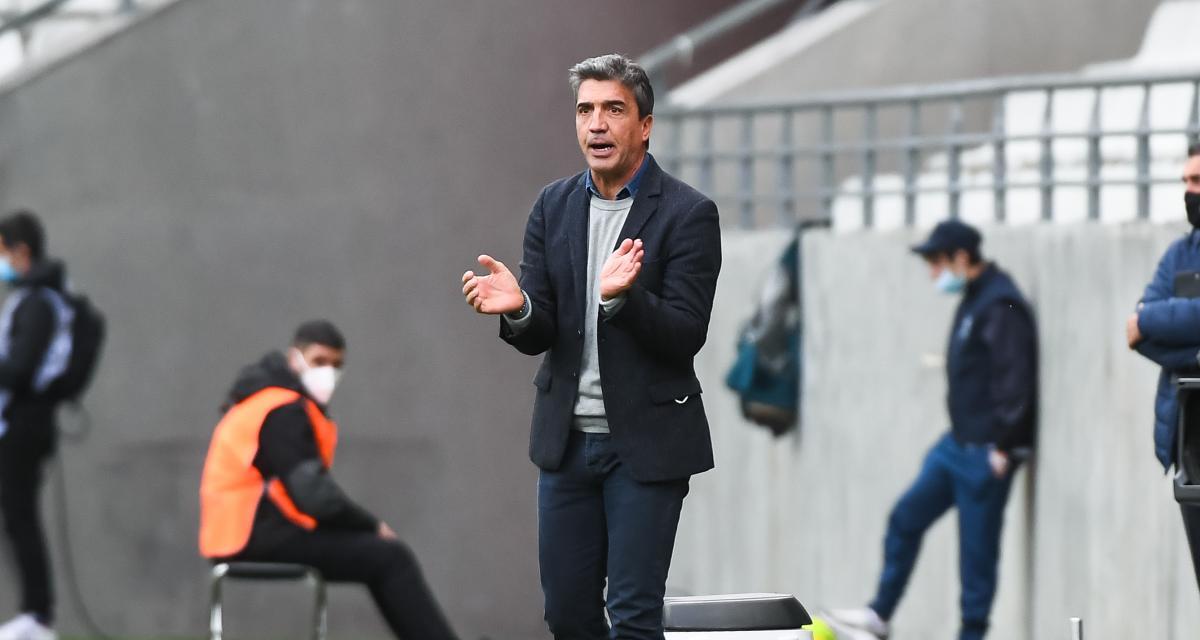 Montpellier - Stade de Reims (0-4) : David Guion veut croire à un tournant !
