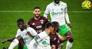 Metz – ASSE (2-0) : Les notes des Verts à Saint-Symphorien