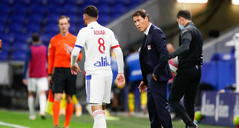 OL - AS Monaco (4-1) : plan parfait, le point noir, le LOSC... Rudi Garcia se confie !