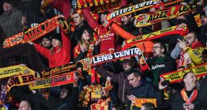 RC Lens - FC Nantes : la Covid-19 a frappé les supporters lensois en plein coeur