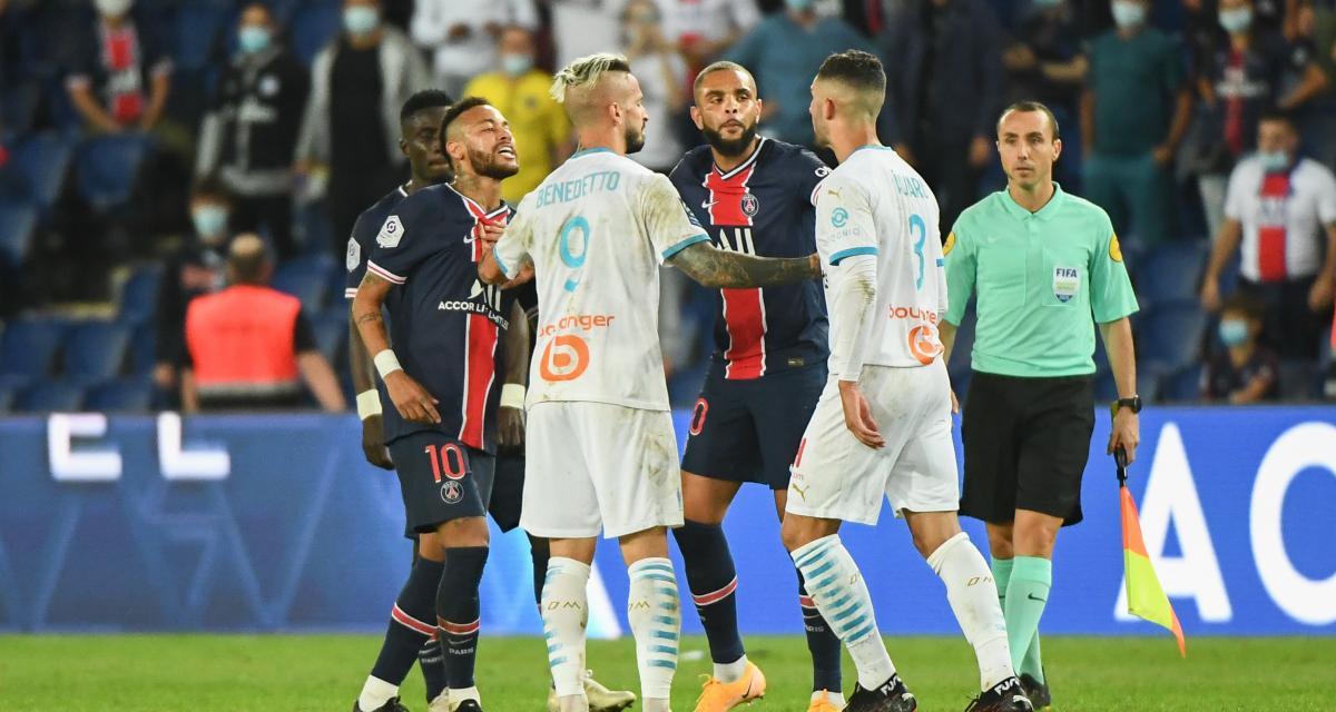 OM : Gonzalez a encore frappé... et fait le bonheur du RC Strasbourg