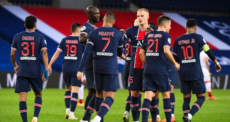 PSG : Pierre Ménès alerte sur un danger gravissime avant le FC Nantes
