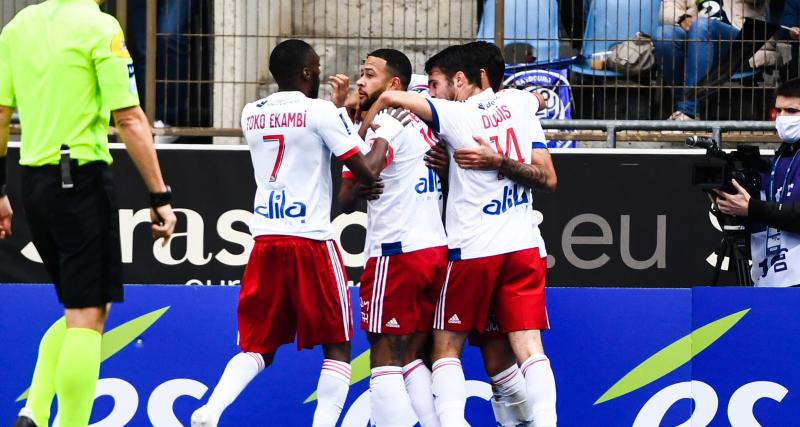 OL : le débrief de la victoire face à l'AS Monaco (Vidéo)