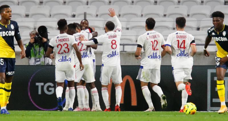 OL – L'oeil de Denis Balbir: «Lyon sait toujours gérer et sortir de ses périodes de crise»