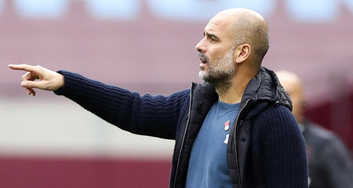 OM : Villas-Boas reçoit un conseil précieux contre Manchester City