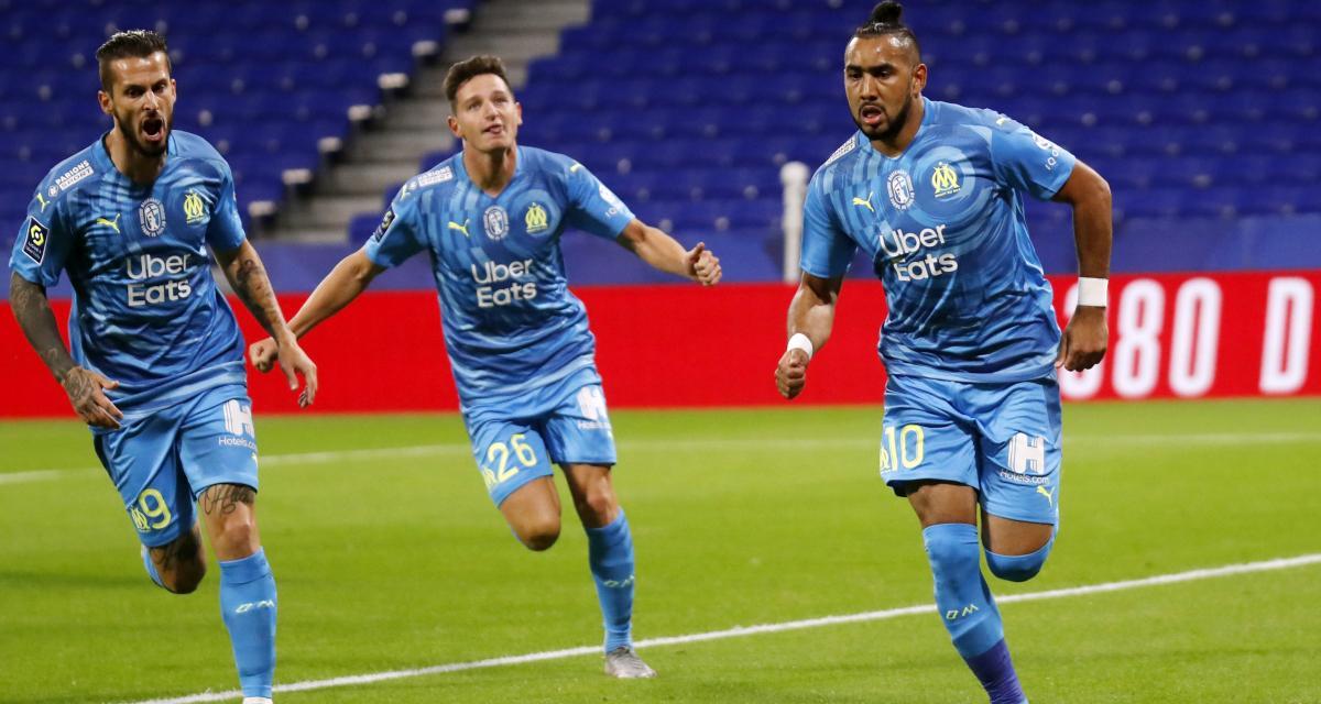 OM - Manchester City : Villas-Boas prépare une énorme surprise autour de Payet !