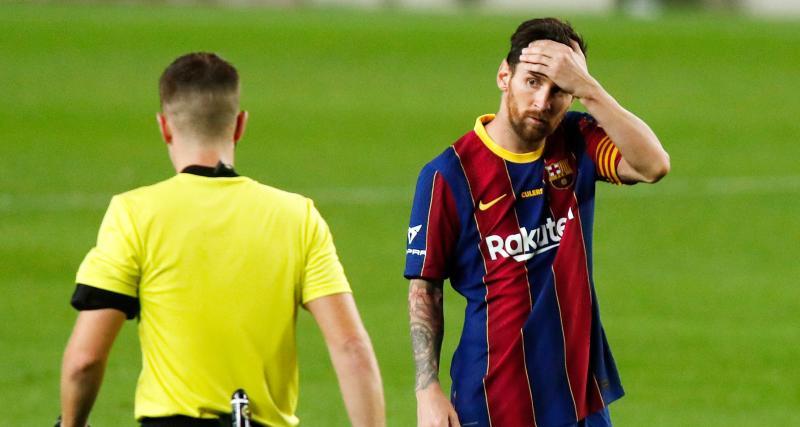 FC Barcelone - Mercato : le nouveau Messi est identifié... et ce n'est pas Mbappé !