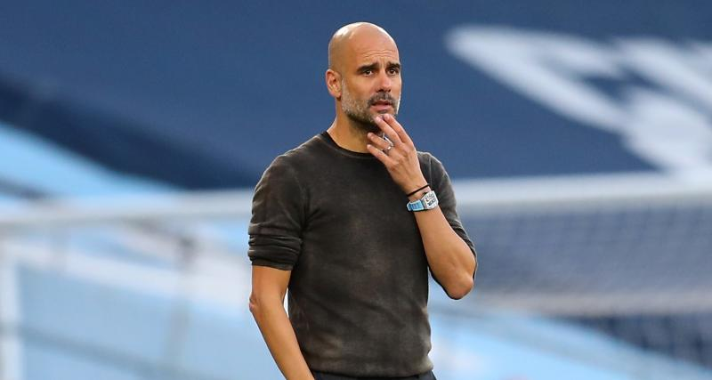 OM – Manchester City : Guardiola, chat noir des Citizens face à la L1?