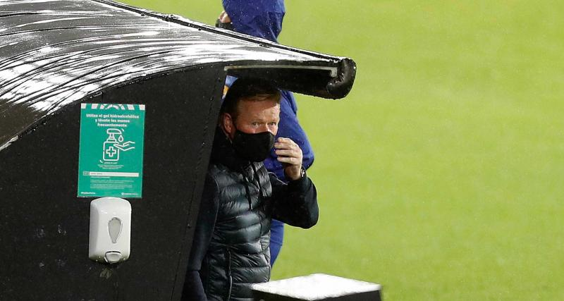 FC Barcelone - Mercato : Koeman prêt à rallumer une étincelle avec le PSG ?