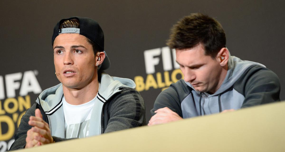 FC Barcelone : Messi fait trembler l'entraîneur de Ronaldo