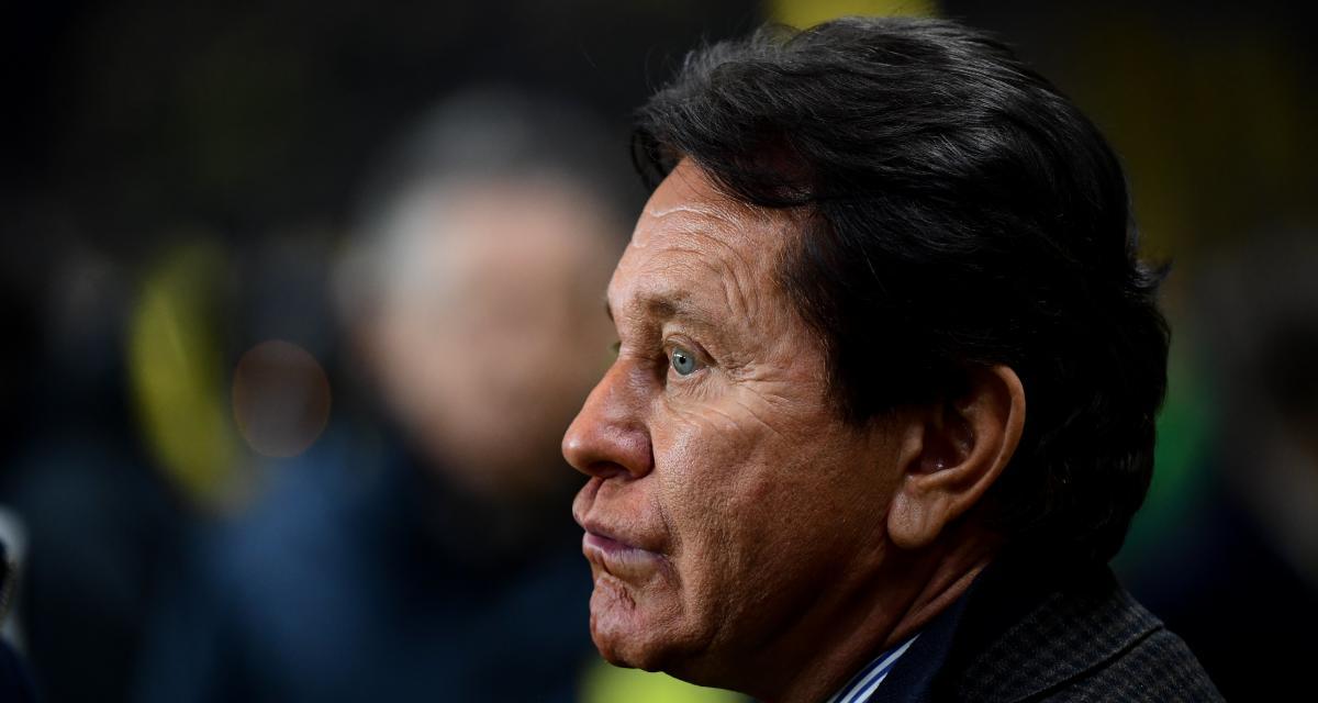 FC Nantes : nouvelles tensions entre Kita et les supporters