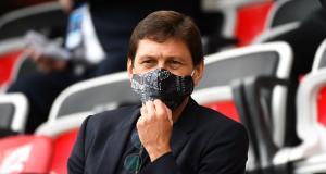 PSG - Mercato : Leonardo a filé un sacré coup de main à un ancien club avec ce flop