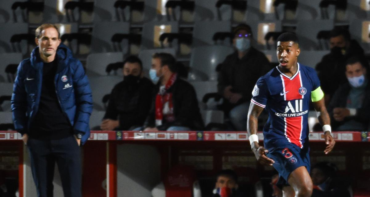 PSG : Basaksehir, la C1, l'usure, Danilo… Tuchel et Kimpembé avaient des choses à dire