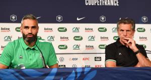 ASSE : Loïc Perrin tient sa revanche sur Claude Puel