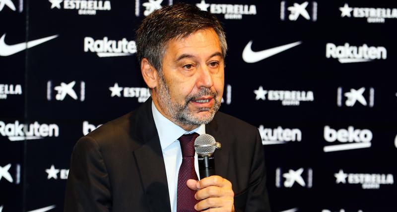 FC Barcelone : Messi a gagné, Bartomeu a démissionné !