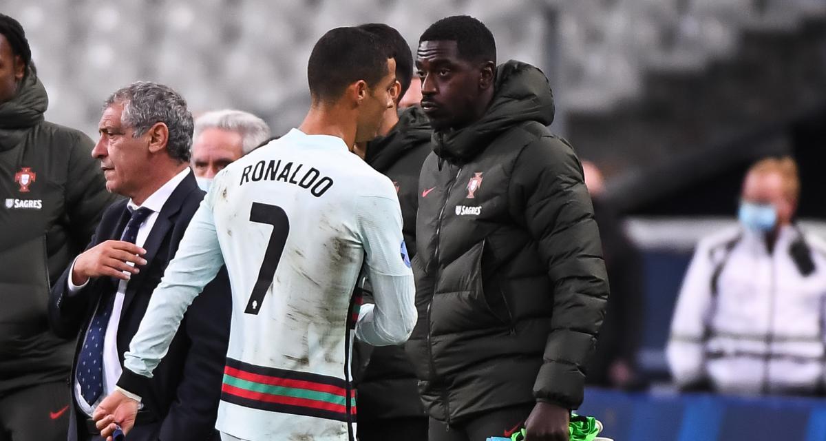 Juventus : encore positif, Cristiano Ronaldo ne retrouvera pas Lionel Messi