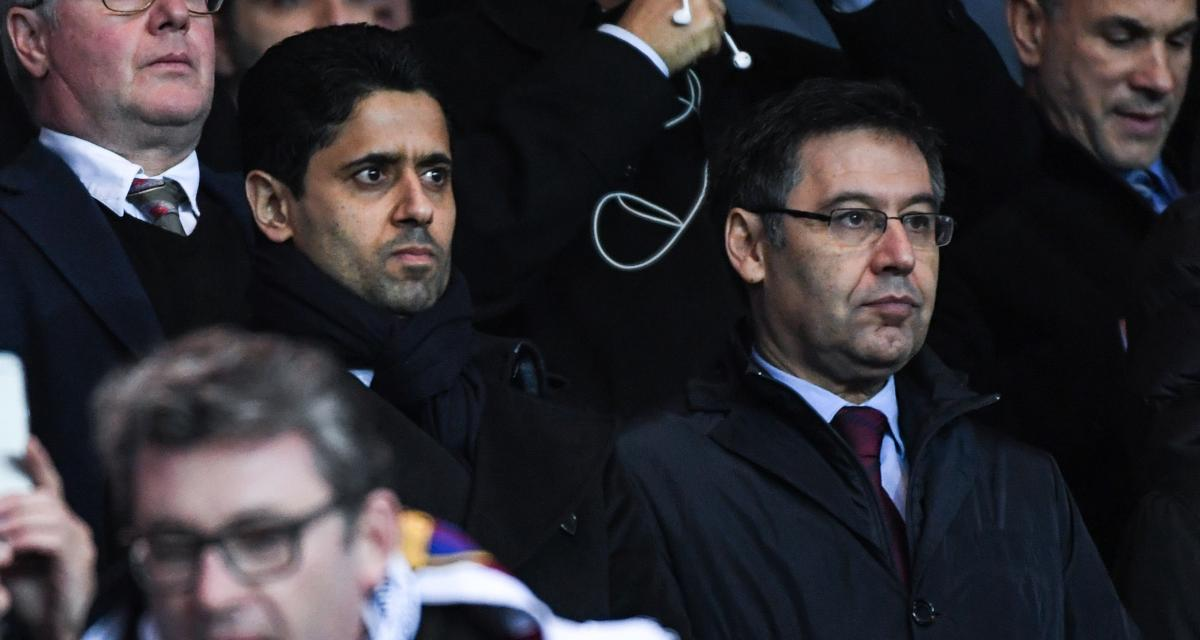 FC Barcelone, PSG, OL, OM : la Superligue européenne sur les rails ?