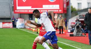 RC Strasbourg, PSG : Laurey a aussi son Mbappé