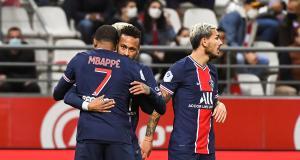 PSG : Neymar et Mbappé souffrent d'un même troublant virus avant le FC Nantes