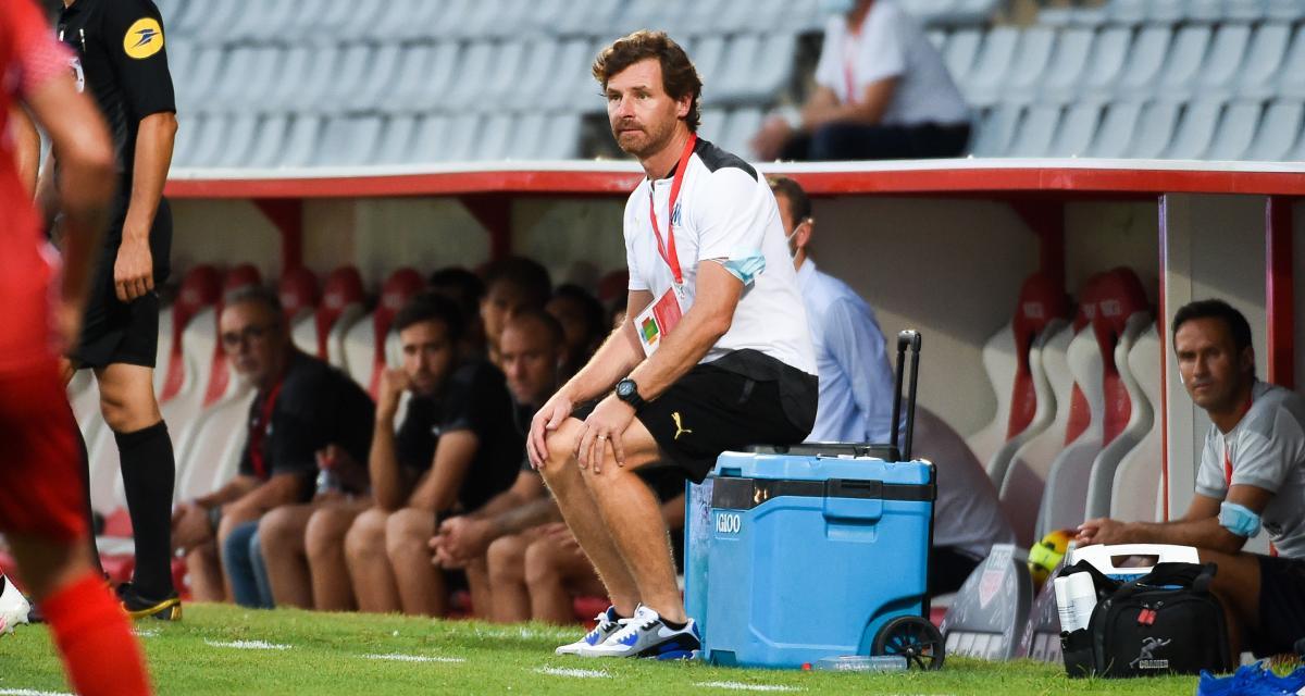 OM - Manchester City (0-3) : la débâcle a apporté un lot de consolation à Villas-Boas