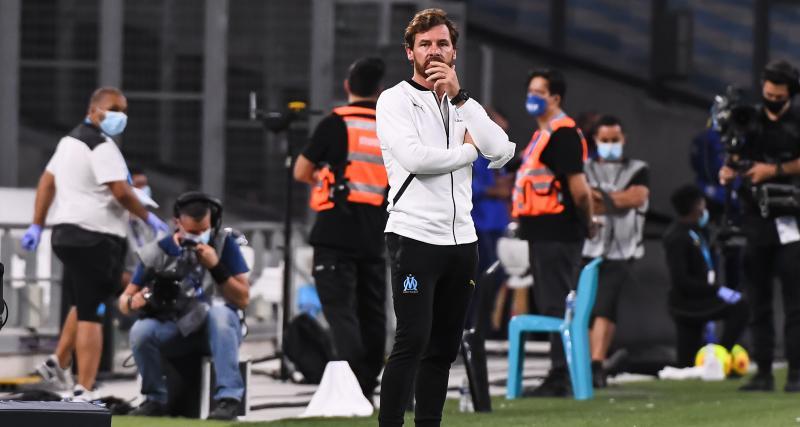 OM : le dernier espoir de Villas-Boas en C1 pourrait venir du PSG