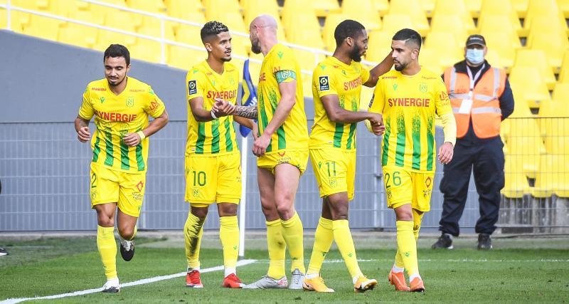 FC Nantes : deux nouveaux cas de Covid chez les Canaris ?