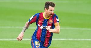 FC Barcelone : une légende fait un sombre présage pour Messi en Champions League