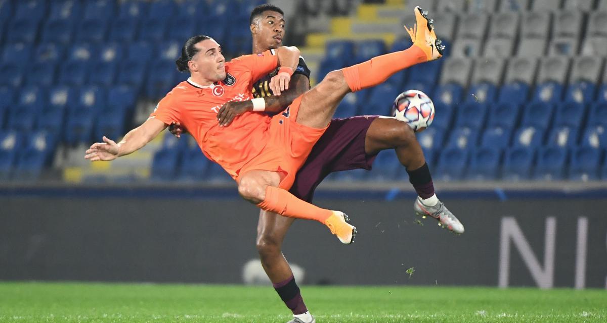 Résultat Champions League : le PSG tenu en échec, Neymar blessé (mi-temps)
