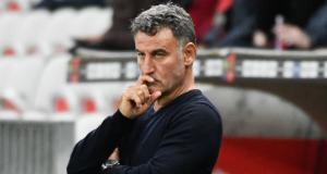 LOSC : le Celtic, Jonathan David… Christophe Galtier avait des choses à dire