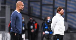 OM - Manchester City (0-3) : comment Guardiola a piégé Villas-Boas