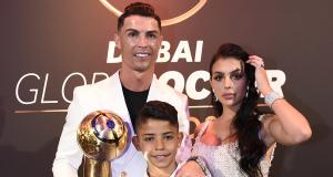 Juventus : Georgina veut donner à Ronaldo ce qu'il désire le plus
