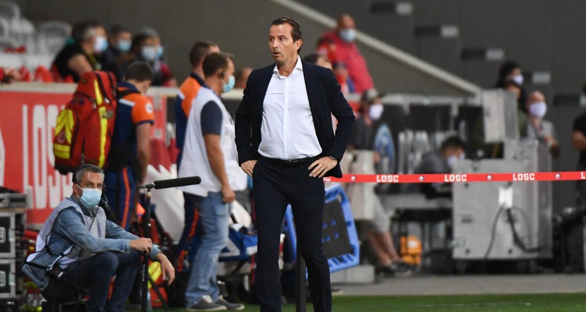 Stade Rennais : Stéphan affiche sa première grosse inquiétude de la saison