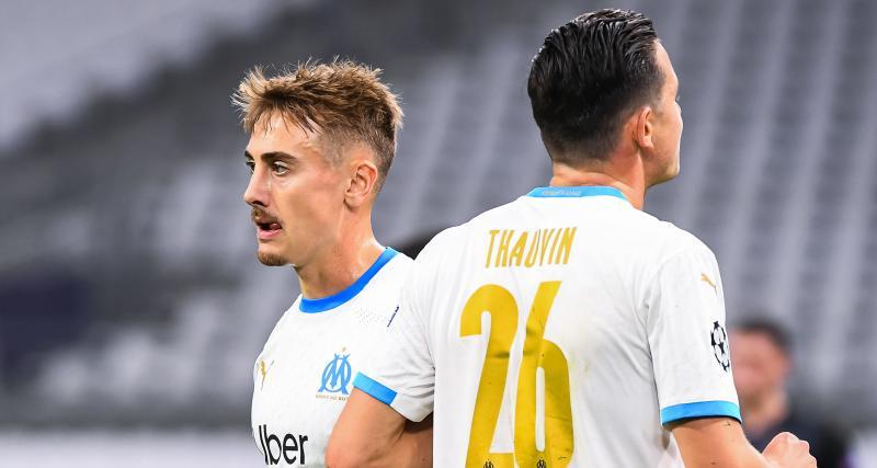OM : Valentin Rongier paye très cher son passé au FC Nantes