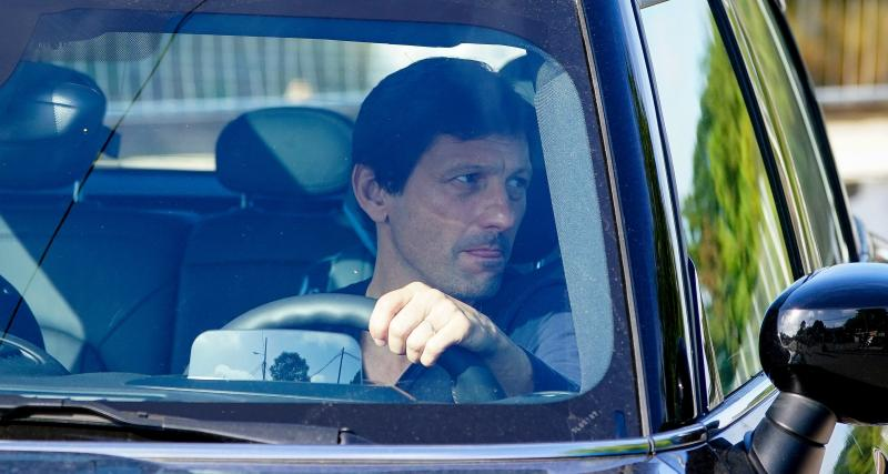 PSG : pourquoi Leonardo ne veut pas débarquer Tuchel